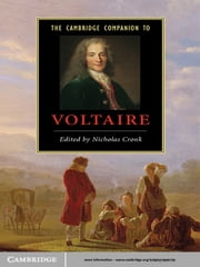The Cambridge Companion to Voltaire ebook by Nicholas Cronk