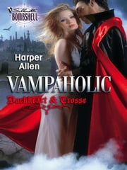 Vampaholic ebook by Harper Allen