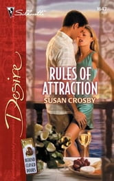 Rules of Attraction ebook by Susan Crosby