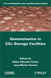 Geomechanics in CO2 Storage Facilities ebook by Gilles Pijaudier-Cabot,Jean-Michel Pereira