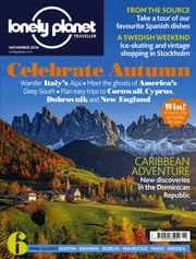 Lonely Planet Traveller - Issue# 364 - Frontline magazine