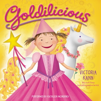 Goldilicious audiobook by Victoria Kann