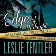 Edge of Midnight Áudiolivro by Leslie Tentler