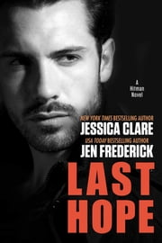 Last Hope ebook by Jessica Clare,Jen Frederick