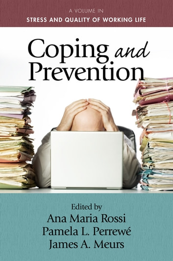 Coping and Prevention ebook by