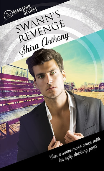 Swann's Revenge ebook by Shira Anthony