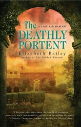 The Deathly Portent ebook by Elizabeth Bailey