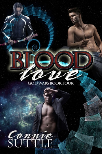 Blood Love ebook by Connie Suttle