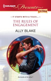 The Rules of Engagement ebook by Ally Blake
