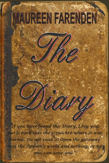 The Diary ebook by Maureen Farenden
