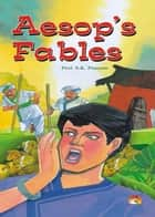 Aesop's Fables ebook by PROF.S.K.PRASOON