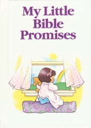 My Little Bible Promises ebook by