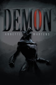 Demon ebook by Annette Keeble Martens