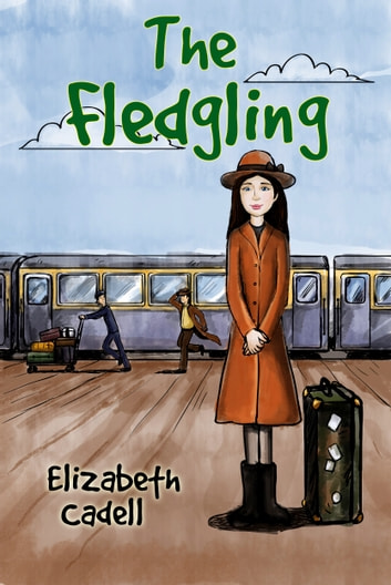 The Fledgling ebook by Elizabeth Cadell
