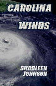 Carolina Winds ebook by Sharleen Johnson