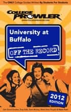 University at Buffalo 2012 ebook by Christina Reisenauer