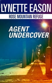 Agent Undercover ebook by Lynette Eason