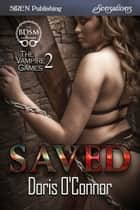 Saved ebook by Doris O'Connor