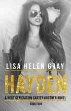 Hayden ebook by