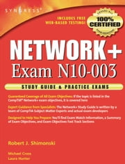 Network+ Study Guide & Practice Exams ebook by Shimonski, Robert