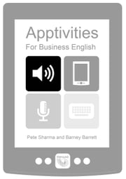 Apptivities for Business English Student's Book ebook by Pete Sharma