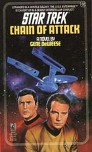 Chain of Attack ebook by Gene DeWeese