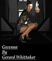 Gwenna ebook by Gerard Whittaker