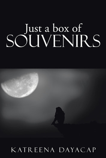 Just a Box of Souvenirs ebook by Katreena Dayacap