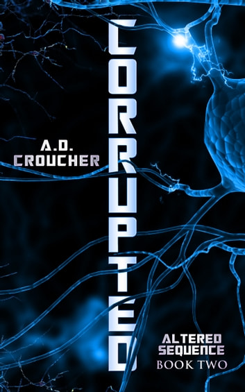 Corrupted ebook by A. D. Croucher