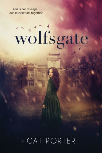 Wolfsgate ebook by Cat Porter