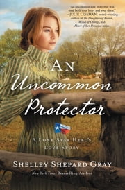 An Uncommon Protector ebook by Shelley Shepard Gray