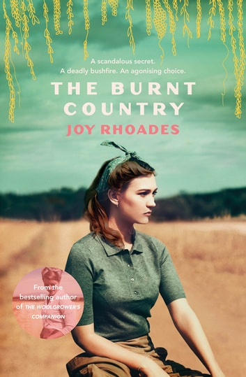 The Burnt Country ebook by Joy Rhoades