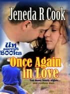 Once Again in Love ebook by Jeneda Cook