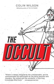 The Occult ebook by Colin Wilson