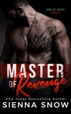 Master of Revenge ebook by