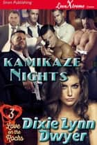 Kamikaze Nights ebook by