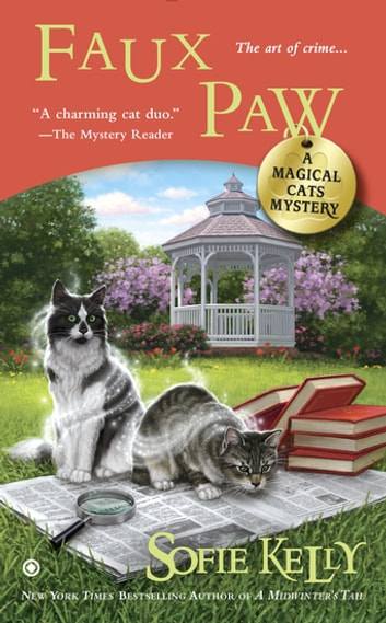 Faux Paw ebook by Sofie Kelly