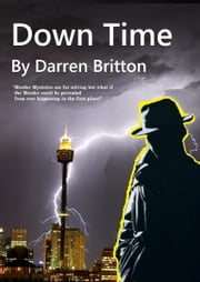 Down Fall ebook by Darren Britton
