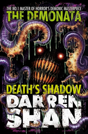 Death's Shadow (The Demonata, Book 7) ebook by Darren Shan