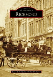 Richmond ebook by Susan E. King,Thomas D. Hamm
