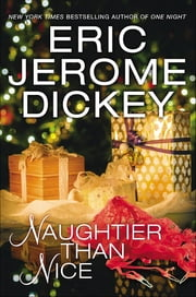 Naughtier than Nice ebook by Eric Jerome Dickey