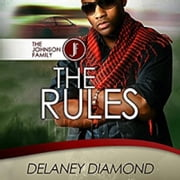 Rules, The audiobook by Delaney Diamond