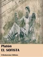 El Sofista ebook by Platón