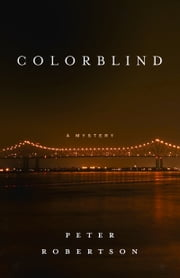 Colorblind ebook by Peter Robertson