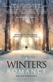 A Winter's Romance ebook by Katie Jennings,Patricia Paris,Emmie Mears