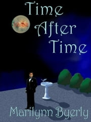 Time After Time ebook by Byerly, Marilynn