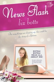 News Flash ebook by Liz Botts