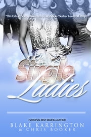 Single Ladies ebook by Blake Karrington