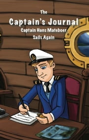 The Captain's Journal ebook by Hans Mateboer