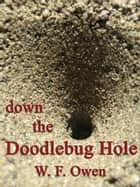 Down the Doodlebug Hole ebook by W. F. Owen